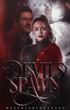 Devils Spawn • Lucifer Daughter  by harleyQuinnfan17