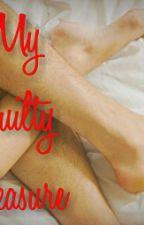 My Guilty Pleasure by nicielaviel