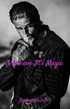 I Believe It's Magic by Anglophile1971