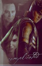 Complicated -- An Avengers Fanfic by Disarray