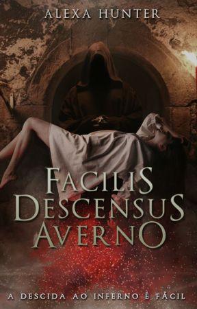 Facilis Descensus Averno by AlexaHuntress