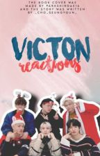 Victon Reactions by _cho_seungyoun_