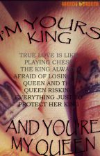 I'm Your King And You're My Queen (gxg). COMPLETED. by Alfameidi
