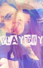 PLAYBOY by iremjb1994