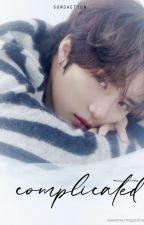 Complicated ┃ Taegyu FF by sundaetyun