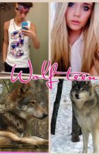 Wolf teen by dancing_to_myDestiny