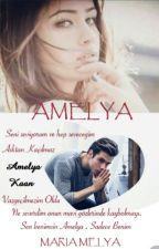 Amelya by berna_Usk