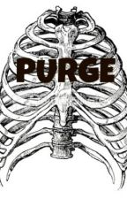 PURGE by MightyMeCreative92