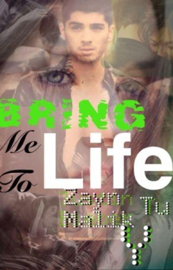 Bring Me To Life (Zayn Malik y Tu)