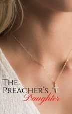 The Preacher's daughter by NIC456