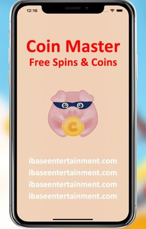 Coin Master Hack 2020 - How To Get Free Spins and Coins! by coinmasterhacks