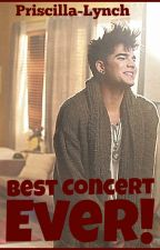 The Best Concert Ever by Priscilla-Lynch