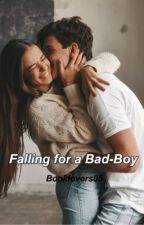 Falling for a Bad-Boy by Booklovers05