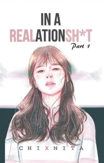 In a REALationSHIT (Trese Series #1) - PUBLISHED (PSICOM)