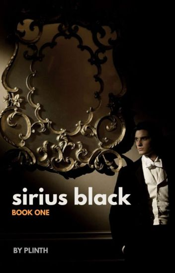 Sirius Black // Fin