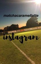 instagram by matchacaramellatte