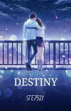 Destiny  by ste7521