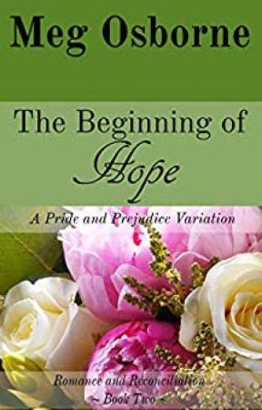 The Beginning of Hope by megosbornewrites