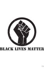 Black Lives Matter by TwentyNineJuly