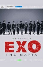 e.x.o. the mafia - sequel [exo x reader] by universaja