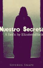 Nuestro Secreto © by ElizabettaBlack