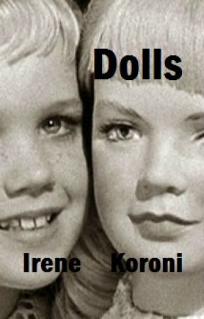 Dolls by IreneKoroni
