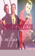 Phantom Series: Sweet Intoxication by DreamyKawaii
