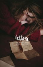 letters. by estragos