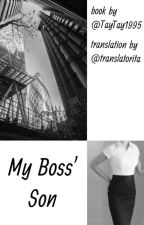 My Boss' Son - Italian translation by translatorITA