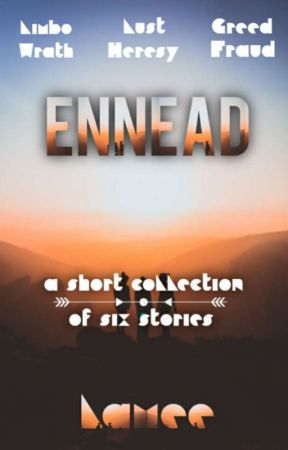 Ennead ✔ by Ouryoaie