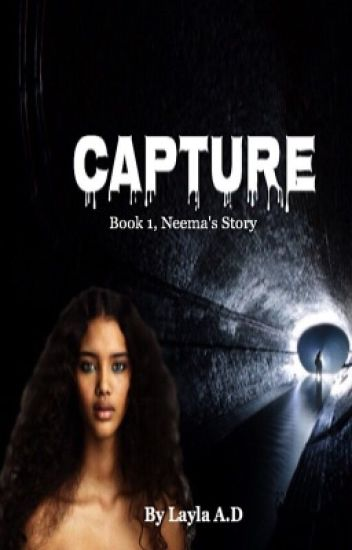 Capture (Book 1 in the Wolfen Brethren Series)