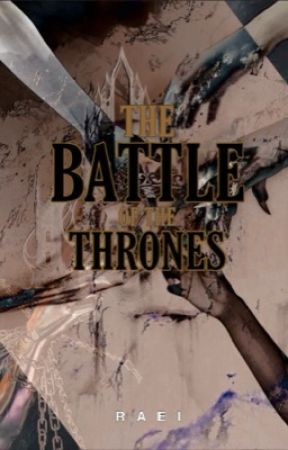 The Battle For The Throne (Royalty series #1) by SilentlyCool