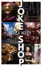 Joke Shop by _Tosca