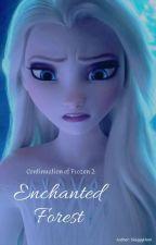 Enchanted Forest by SluggyHorn