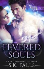 Initiation (Fevered Souls #4) by skfalls