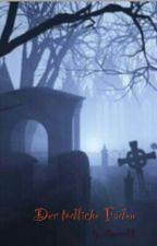 Der tödliche Faden (Kurzgeschichte) by Algarve14