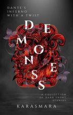 Demoness by Karasmara