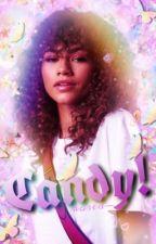 CANDY! | RON WEASLEY by rosea-