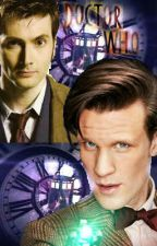 Doctor Who Quotes... by _HLNZL_