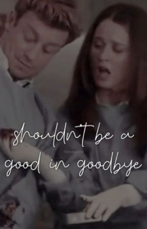 shouldn't be a good in goodbye by itslexipedia