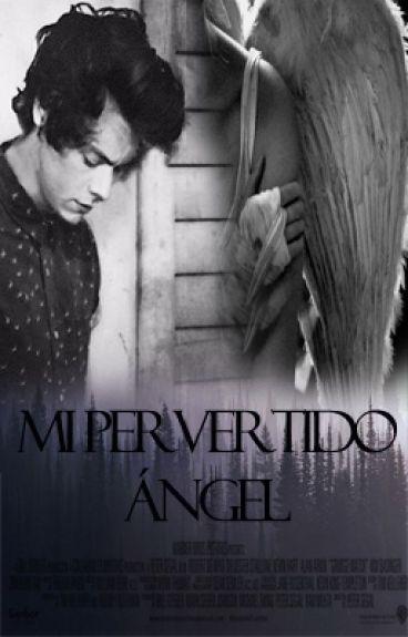 Mi Pervertido Ángel-Harry Styles y tu-Hot! TERMINADA!