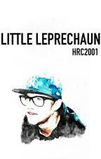 Little Leprechaun (n.h) ON HOLD by HRC2001