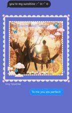 The Discord Idol  Taegyu by tinyytyunniee