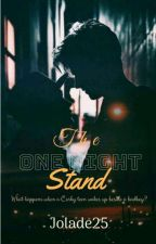 The One Night Stand by jolade25