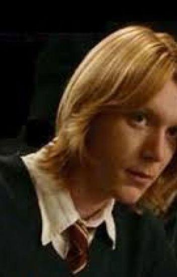 Sus Ojos(Fred Weasley y ____ Malfoy)
