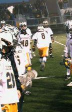 Lacrosse has Hot Boys!! by kay192