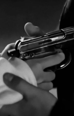 Fall In Line// Yandere Prisoner X Guard Reader by NSFT-Taejeon