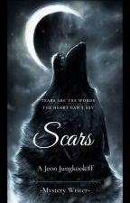Hidden Scars - BTS (Jungkook werewolf ff) by 0Mystery_Writer0