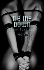 Tie Me Down (l.s) by DimmplesInYourBack