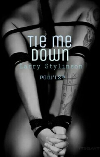 Tie Me Down (l.s)